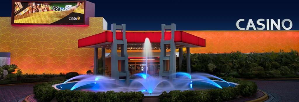 Fachada Casino Hispaniola